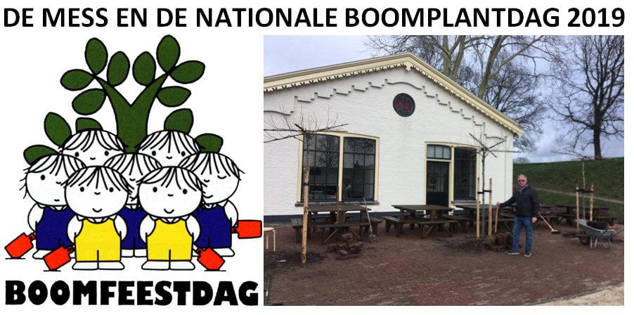 Nationale Boomplantdag