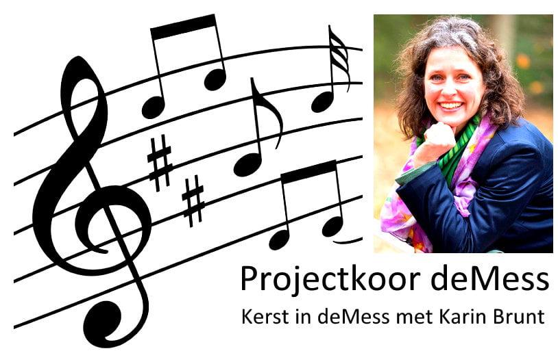 Projectkoor deMess